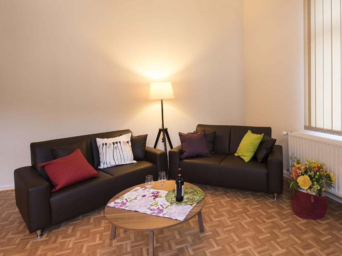 Ferienwohnung im haus alleegarten gesundland vulkaneifel for Sitzecke wohnzimmer