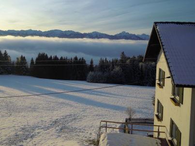 Bergblick - Bergbauernhof Echtler