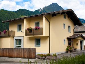 Ferienwohnung Haus Meixner