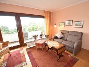 Ferienwohnung 38 im Haus Nordseeblick