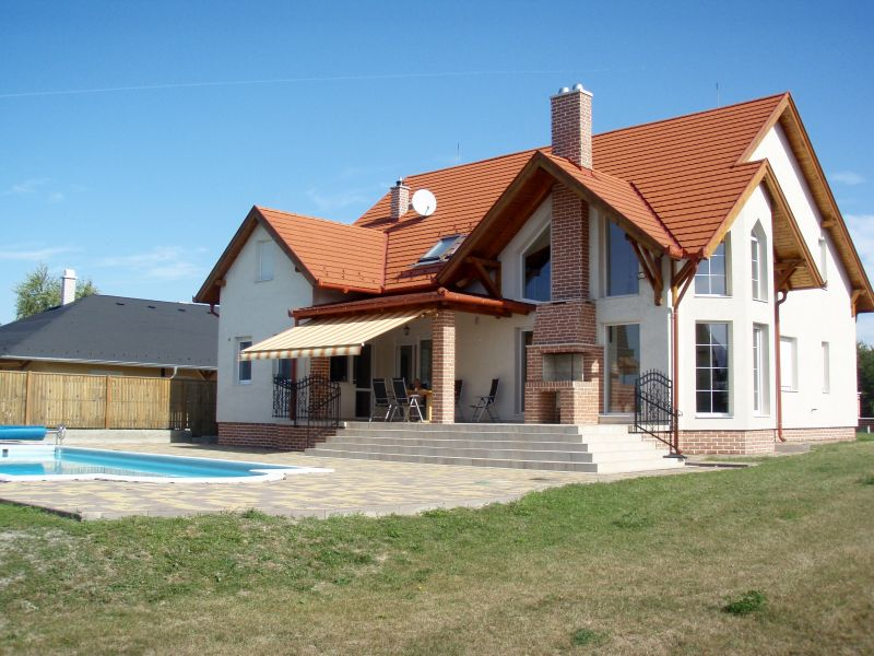 Holiday apartment Villa Galama
