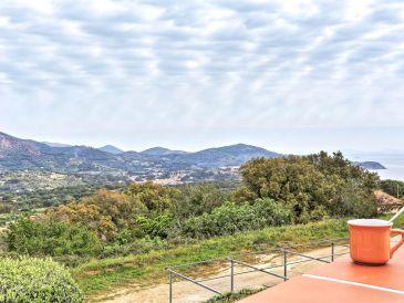 Ferienwohnung Appartamento Elba