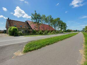 Ferienhaus , Haus-Nr: NL-4356-15