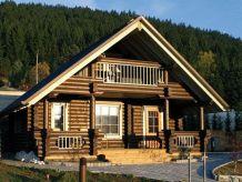 Chalet Holiday House Pinus Mugo