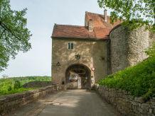 Ferienwohnung Schloss Möhren