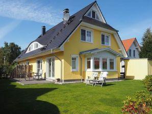 Ferienhaus Grüner Winkel 32a