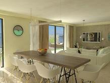 Ferienhaus Villa Olive Hill