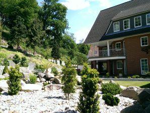 Ferienwohnung in Lauenburg