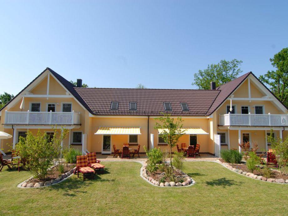 Der Eulenhof auf Rügen