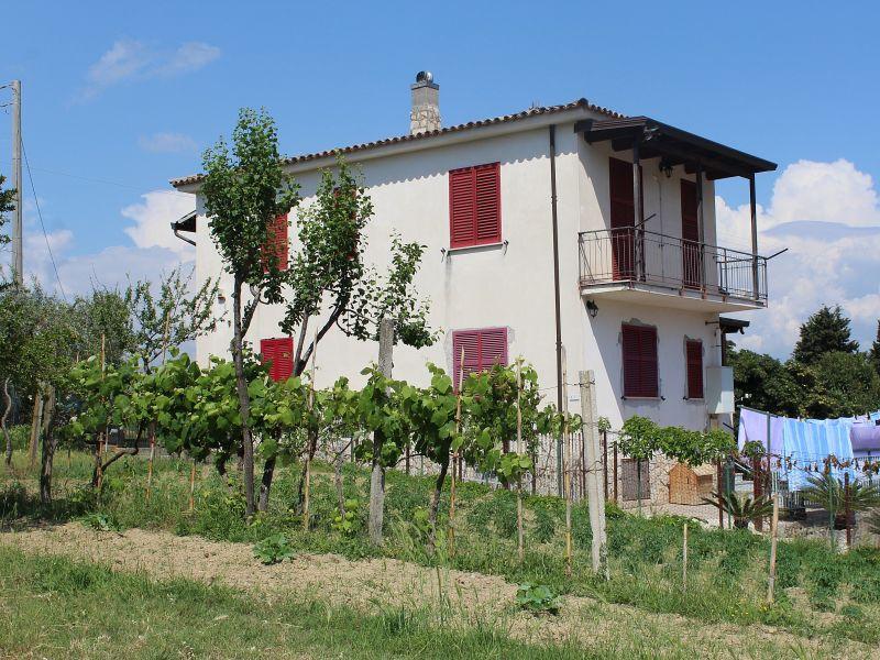 Ferienwohnung Casa Giada
