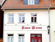 Ferienwohnung Altstadt-Traum