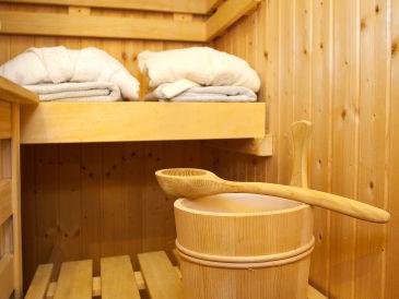 """Ferienwohnung """"Altstadt-Traum"""" mit Sauna"""