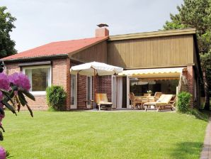Ferienhaus Küstenheimat