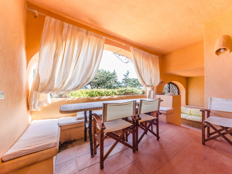 Ausstattung Beautiful apartment with beach access