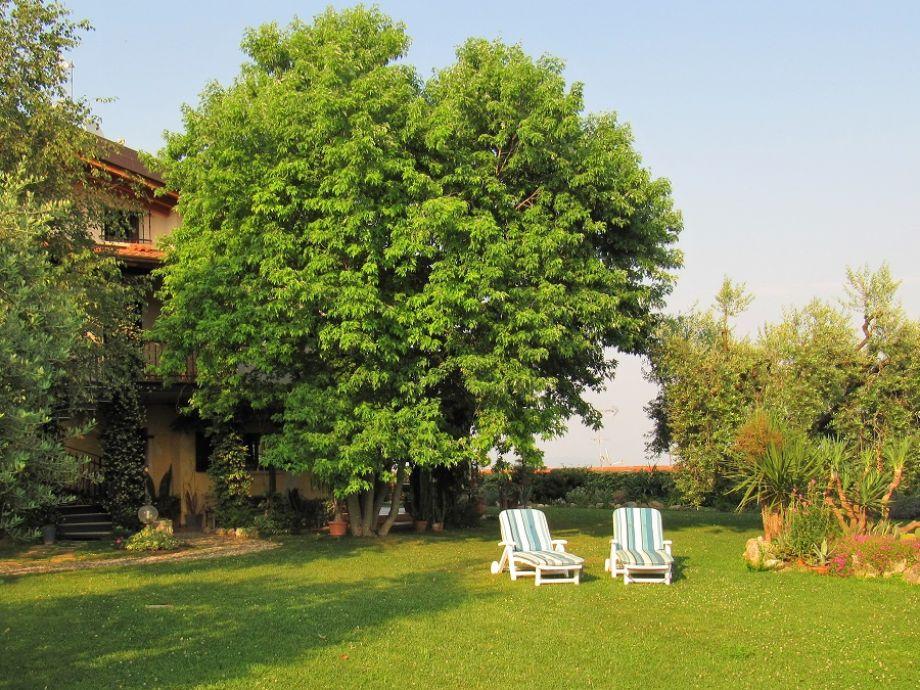 Außenaufnahme Terrazze sul Garda