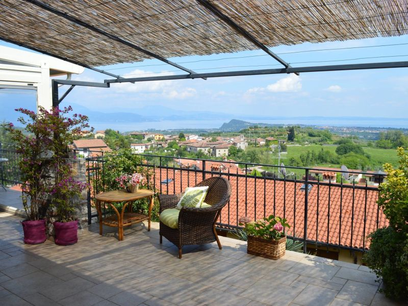 Holiday apartment Terrazze sul Garda