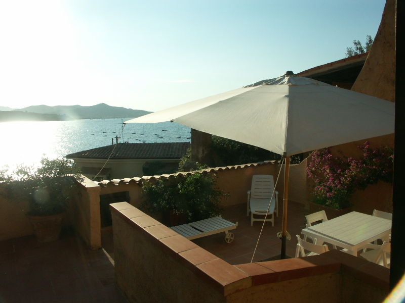 Holiday apartment Le Tortore