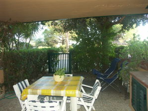 Holiday apartment Golfo Stella