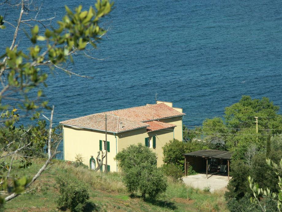 Casa Le Grotte