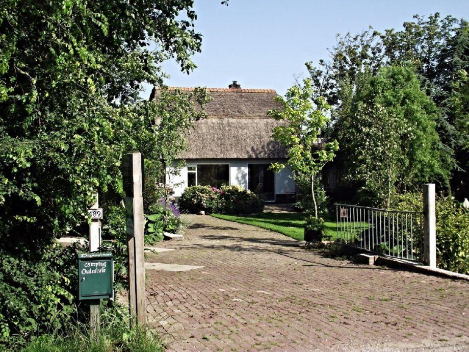 B&B Camping Oudesluis