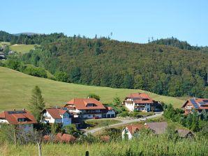 Ferienwohnung Schwarzwald