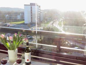 Ferienwohnung Felsberg
