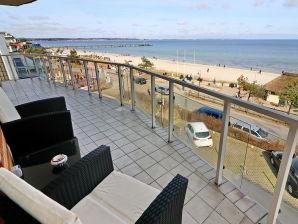 Ferienwohnung Baltic Lounge