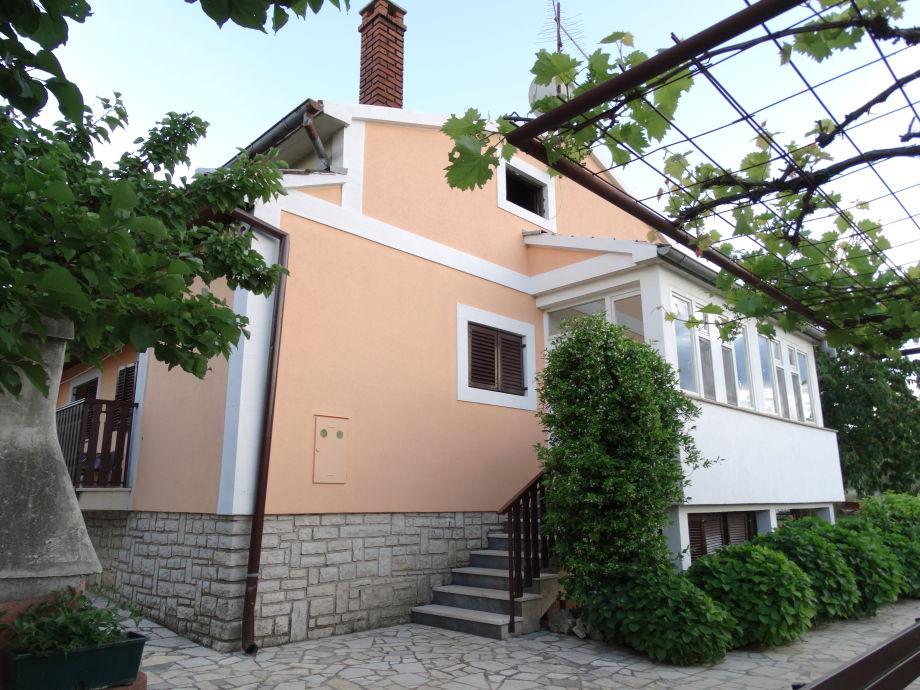 Ferienhaus Zora