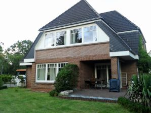Ferienhaus Badestr. 58 Wyk/Föhr