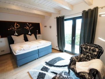 Ferienhaus St Moritz