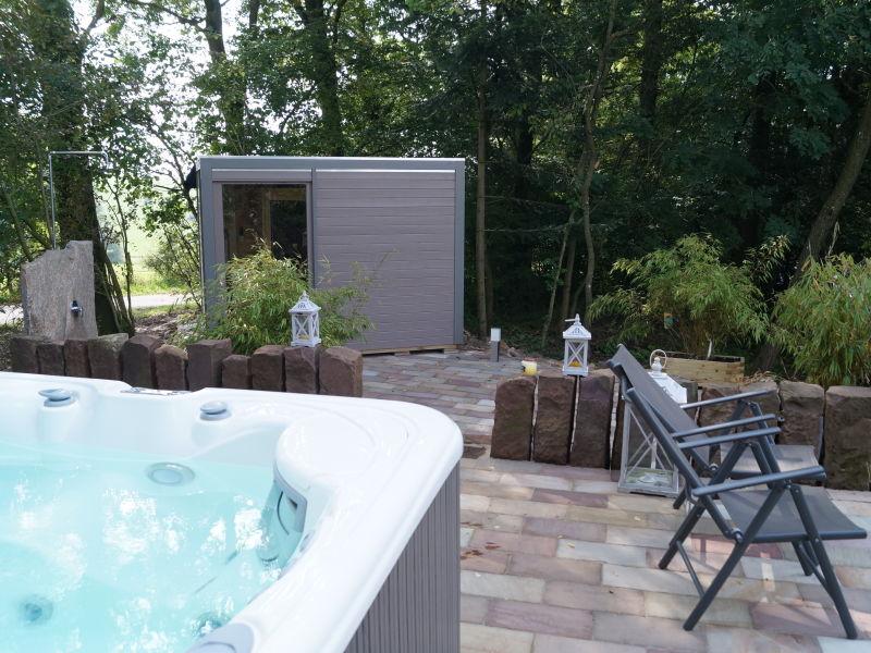 Ferienwohnung Suite 1845 - Priwello