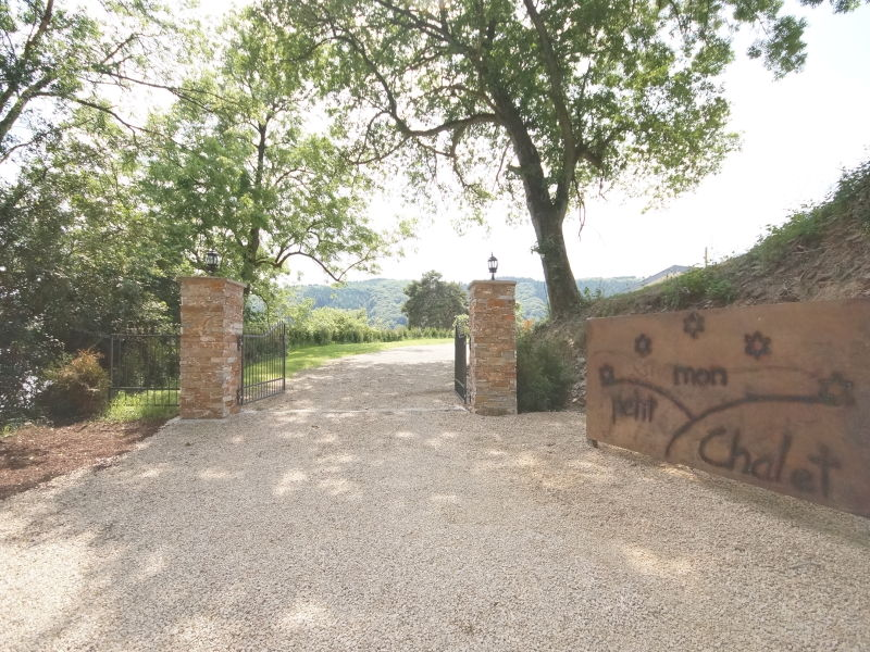 Ferienhaus Mon Petit Chalet - Priwello