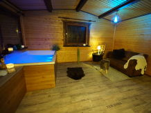 Ferienhaus Relax-Forest - Priwello