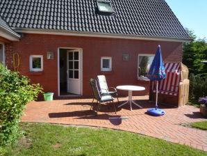 Ferienhaus Nordsee 2