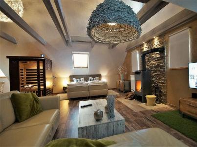 Old Chalet Suite - Priwello