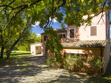 Villa Casale le Querce
