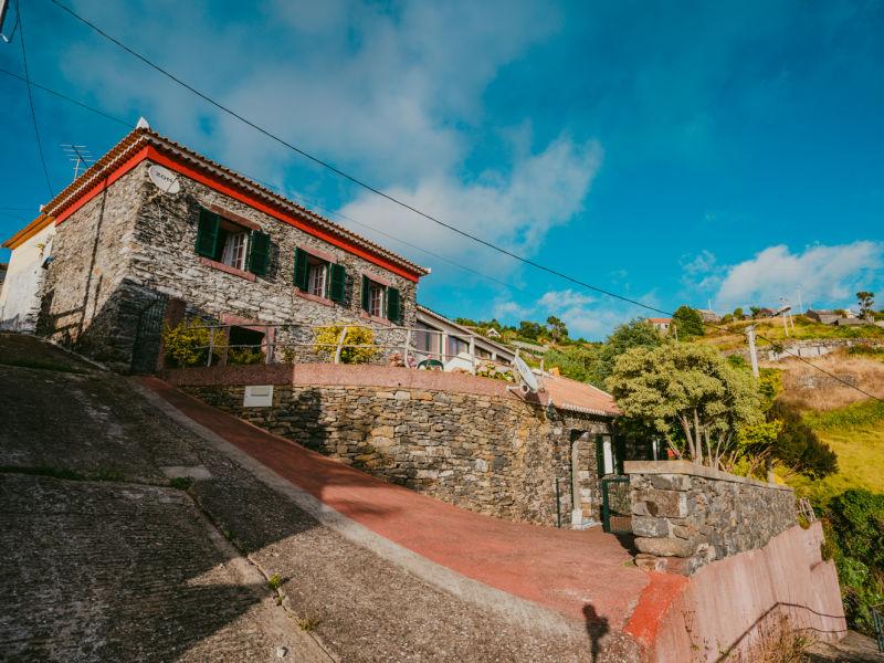 Cottage Eirinha