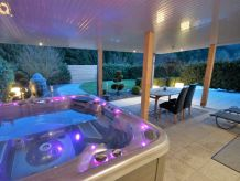 Ferienwohnung Hochzeitssuite / Suite St. Tropez - Priwello
