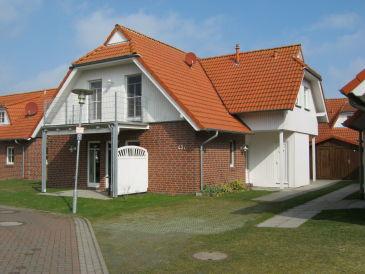 Ferienhaus - Nordseelagune