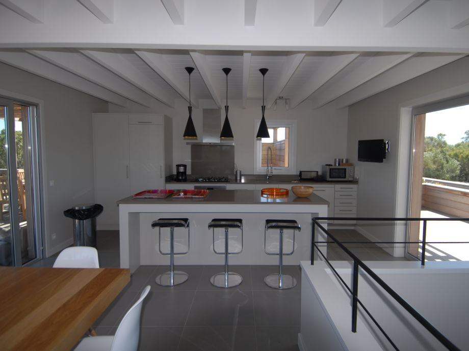 villa 538 bonifacio korsika firma immobiliere sperone. Black Bedroom Furniture Sets. Home Design Ideas
