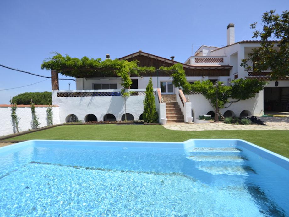 La Ceseta mit Pool