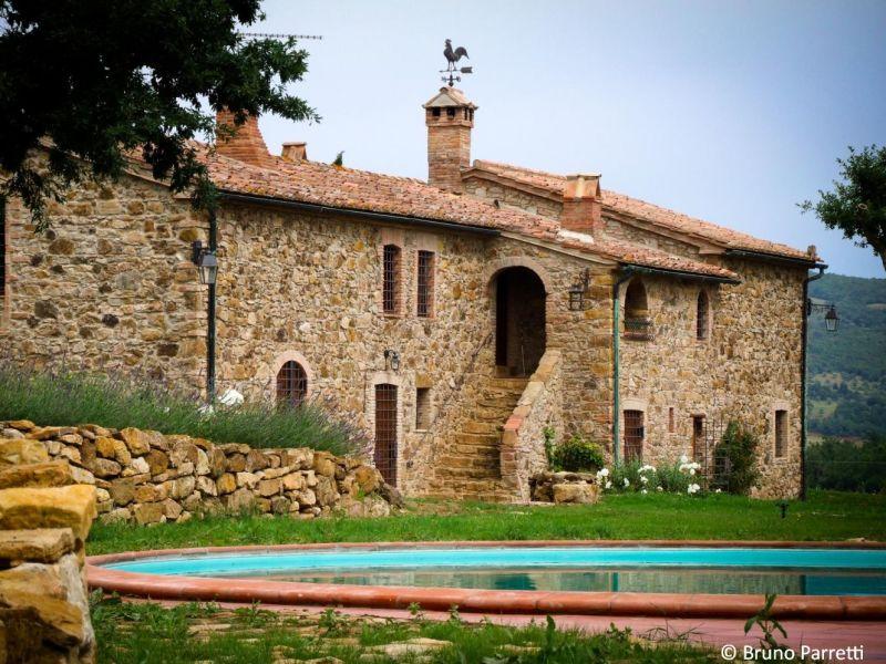Holiday apartment Villa Poggio di Clara