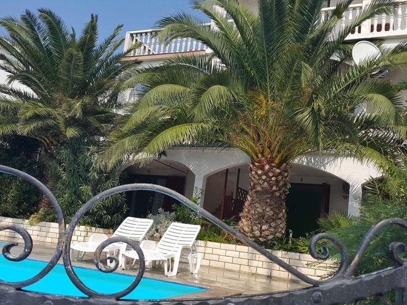 Holiday apartment Palma A4