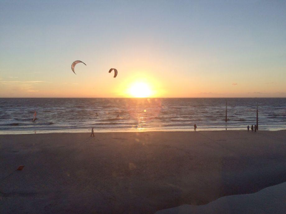 SPO Sonnenuntergang