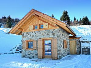 Chalet al Mont Bait dei Storni