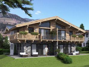 Ferienhaus Lodge Amanda-Elise