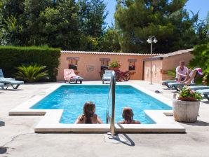 Ferienwohnung Felix in der Residence Felix