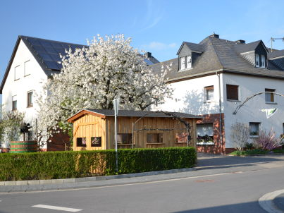 Weingut Rebenhof