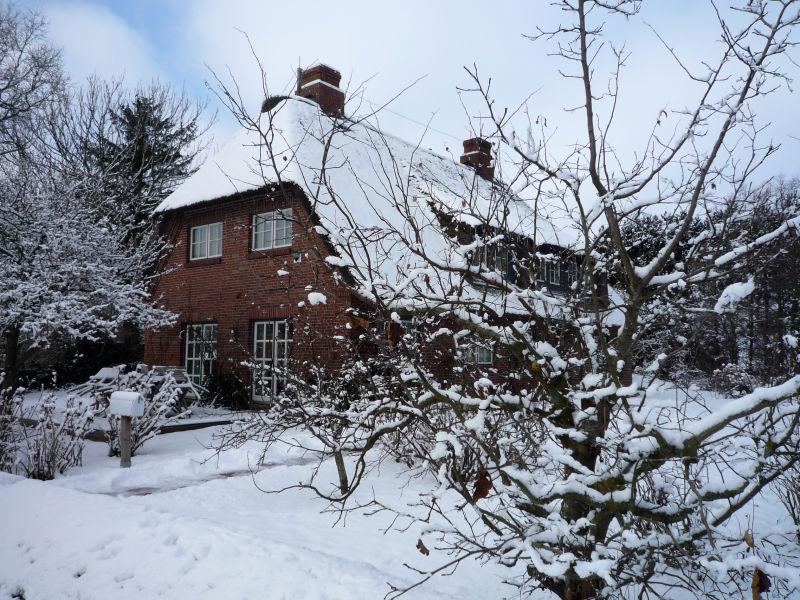 Ferienhaus Böle Bonken Haus