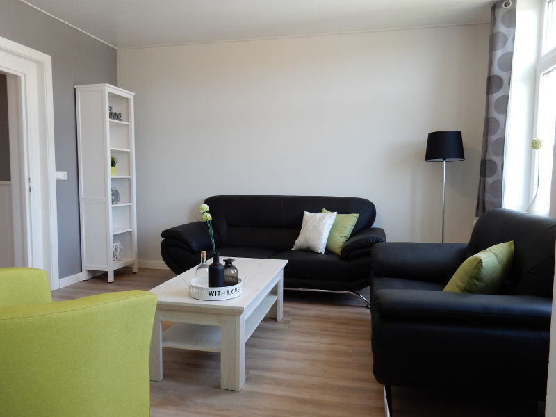 Ferienwohnung Drei Harzer Berge Apartment
